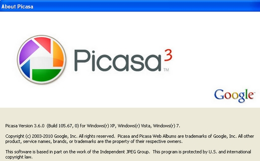What Happened To Picasa Photos